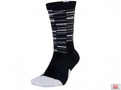 Носки Nike Elite Crew / black, cool grey, white