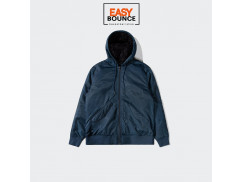 Бомбер The Hundreds Skyward Bomber Jacket / navy