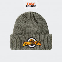 Шапка The Hundreds Stem Beanie / olive