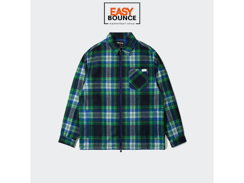 Куртка The Hundreds Base LS Jacket / blue