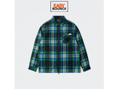Куртка The Hundreds Base LS Jacket / blue