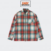 Куртка The Hundreds Base LS Jacket / off white