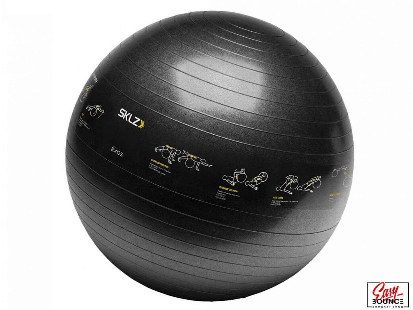 Гимнастический мяч SKLZ 65 Trainer Ball Sport Performance