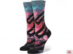 Женские носки Stance Blue Women Alien Acid