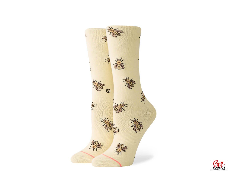 Женские носки Stance FOUNDATION WOMEN BUZZCHILL CREW