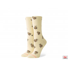 Женские носки Stance FOUNDATION WOMEN BUZZCHILL CREW