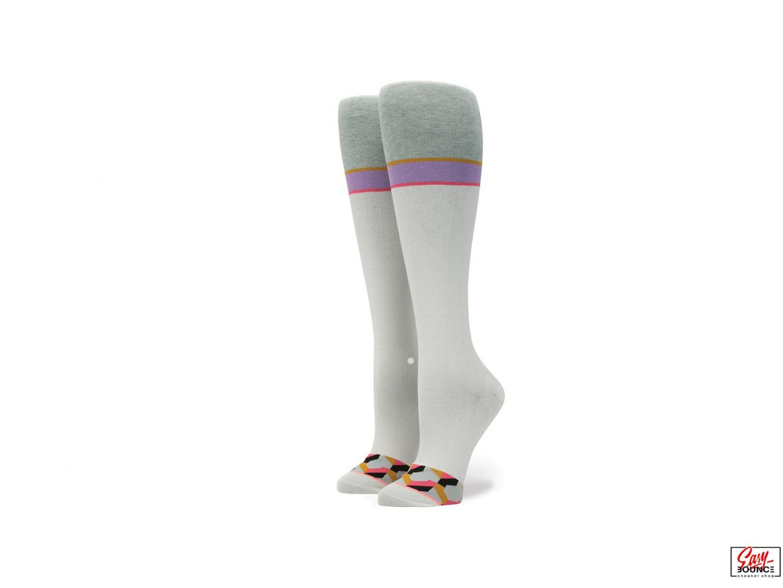 Женские носки Stance Blue Women Spaz