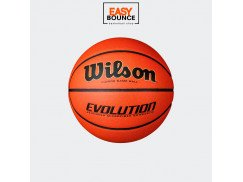 Баскетбольный мяч Wilson Evolution