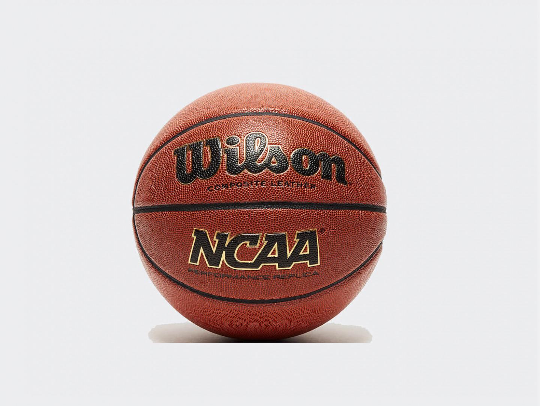 Баскетбольный мяч Wilson NCAA Performance Edition