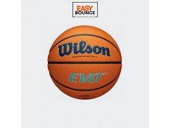 Баскетбольный мяч Wilson EVO NXT ChampionsLeague