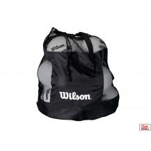 Сумка на 10-15 мячей Wilson Bag