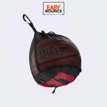 Сумка-чехол для баскетбольного мяча Wilson Single Ball