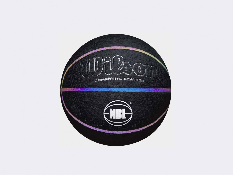 Баскетбольный мяч Wilson Ncaa Luminous
