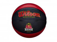Баскетбольный мяч Wilson Red Bull Replica Game Ball