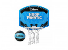 Набор для мини-баскетбола Wilson Hoop Fanatic Mini Hoop Kit