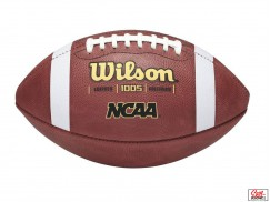 Мяч для американского футбола WILSON NCAA Traditional