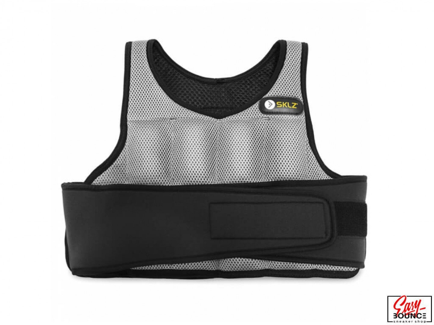 Жилет с утяжелителями до 4,5 кг SKLZ Weighted Vest - 10 LB