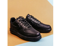 Мужские кроссовки Nike Lunar Force 1 Duckboot Low / black