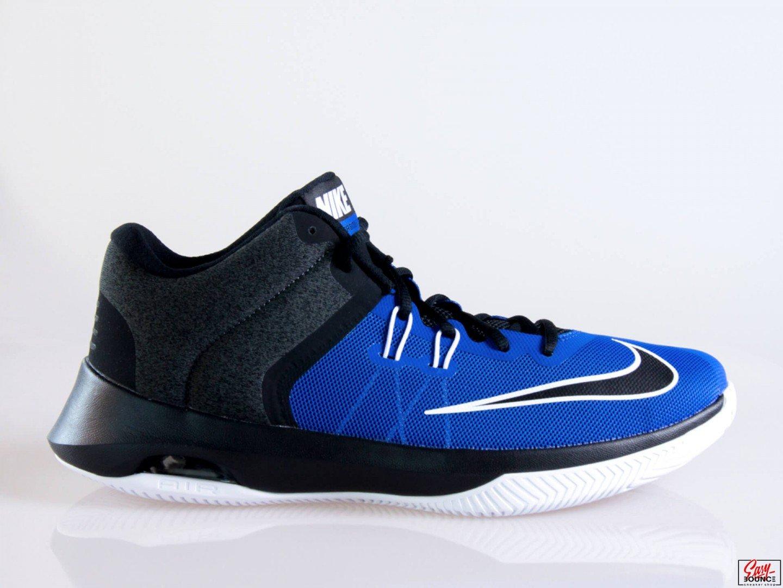 Купить недорогие баскетбольные кроссовки Nike Air Versitile II ... f3a19621015