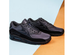 Мужские кроссовки Nike Air Max 90 Essential / black