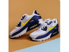 Мужские кроссовки Nike Air Max 90 / Michigan