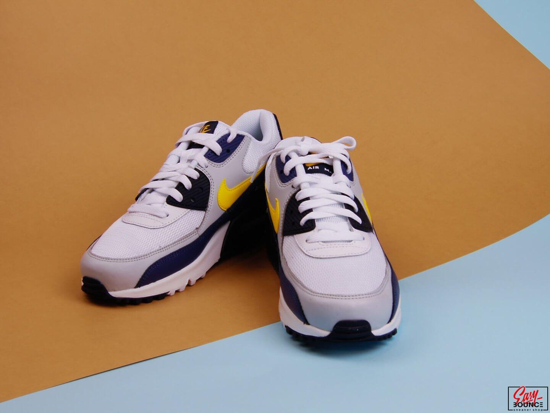 5e0a08c9 Мужские кроссовки Nike Air Max 90 с доставкой по Казахстану, только ...