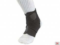 Фиксатор голеностопа Ankle Band