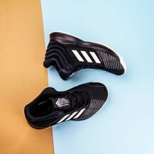 Детские кроссовки Adidas Pro Spark 2018 / black