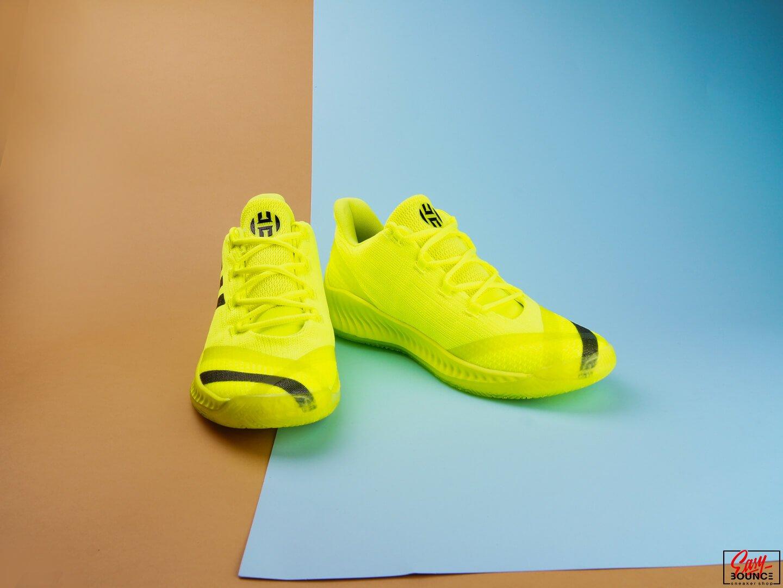 Мужские кроссовки Adidas Harden B/E 2