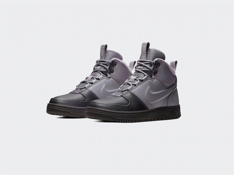 Ботинки Nike Path Winter / grey