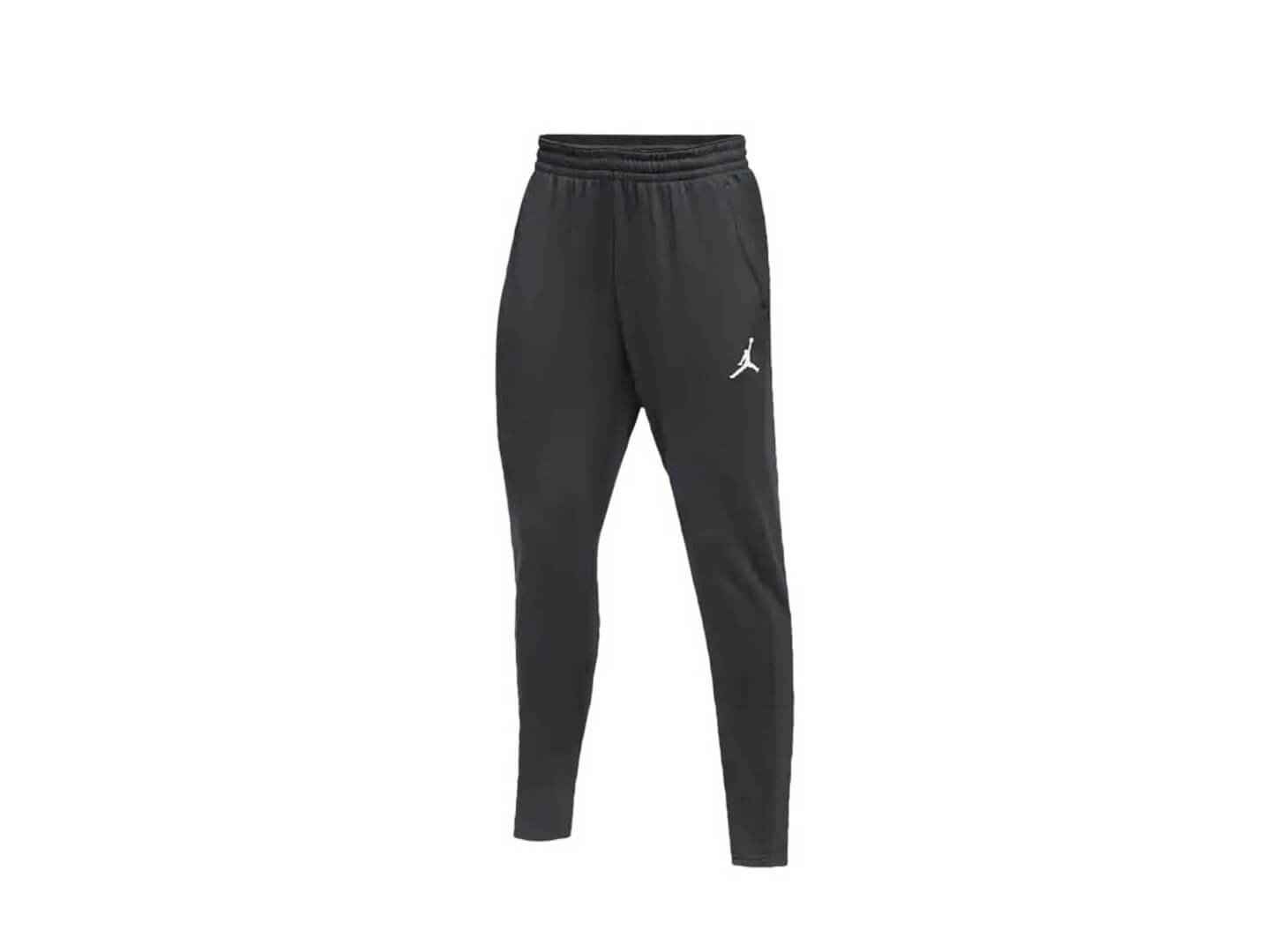 Штаны Jordan 360 Fleece Pants / dark grey