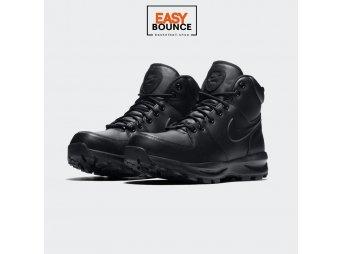 Ботинки Nike Manoa Leather Boot / black