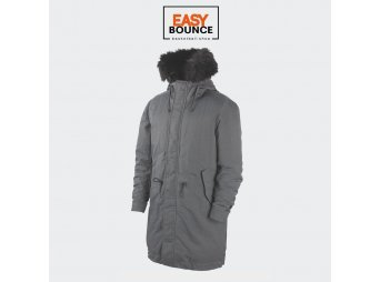 Куртка Nike Sportswear Down Fill / grey