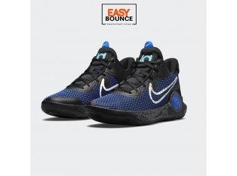 Кроссовки Nike KD Trey 5 IX / black, white, racer blue