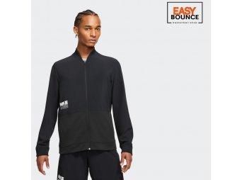 Толстовка Nike Dri-FIT Men's Training Jacket / black