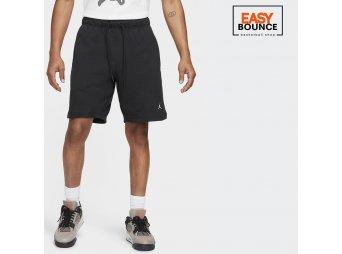 Шорты Air Jordan Essentials Fleece Short / black