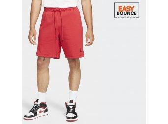 Шорты Air Jordan Essentials Fleece Short / red