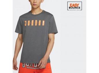 Футболка Air Jordan Sport DNA T-Shirt / iron grey