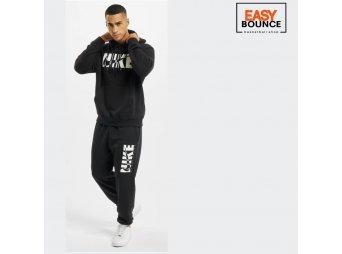 Спортивный костюм Nike Nsw Graphic Fleece Tracksuit / black