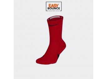Носки Nike Elite Crew Basketball Socks / red