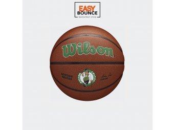 Баскетбольный мяч Wilson NBA Boston Celtics