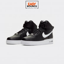 Кроссовки Nike Air Force 1 High 07 AN20 / black