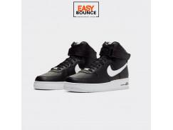 Кроссовки Nike Air Force 1 High 07 AN20 / black