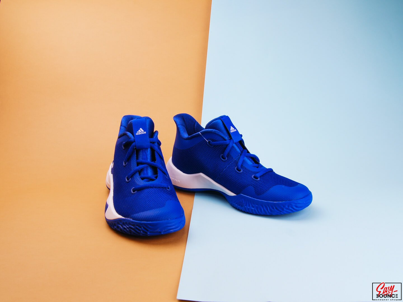 Детские кроссовки Adidas Rise Up 2 K