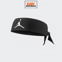 Повязка на голову Jordan Jumpman Dri-FIT Head Tie / black