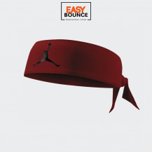 Повязка на голову Jordan Jumpman Dri-FIT Head Tie / red