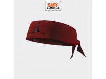Повязка на голову Jordan Jumpman Dri-FIT Head Tie / red