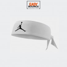 Повязка на голову Jordan Jumpman Dri-FIT Head Tie / white