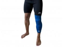Защита на колено Protective Knee Band Long Comb / Blue