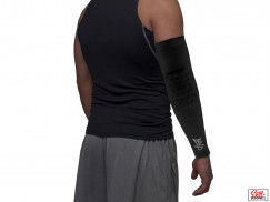Защита на локоть Protective Arm Sleeve / Black